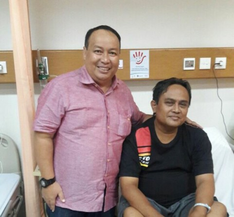 Pejuang Dialisis Dari Tanah Ketapang