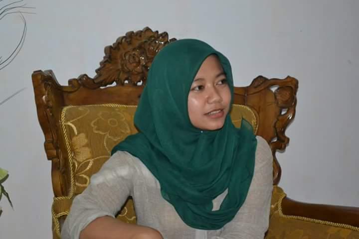 Tika Musfita, Perempuan Yang Dilahirkan Kembali