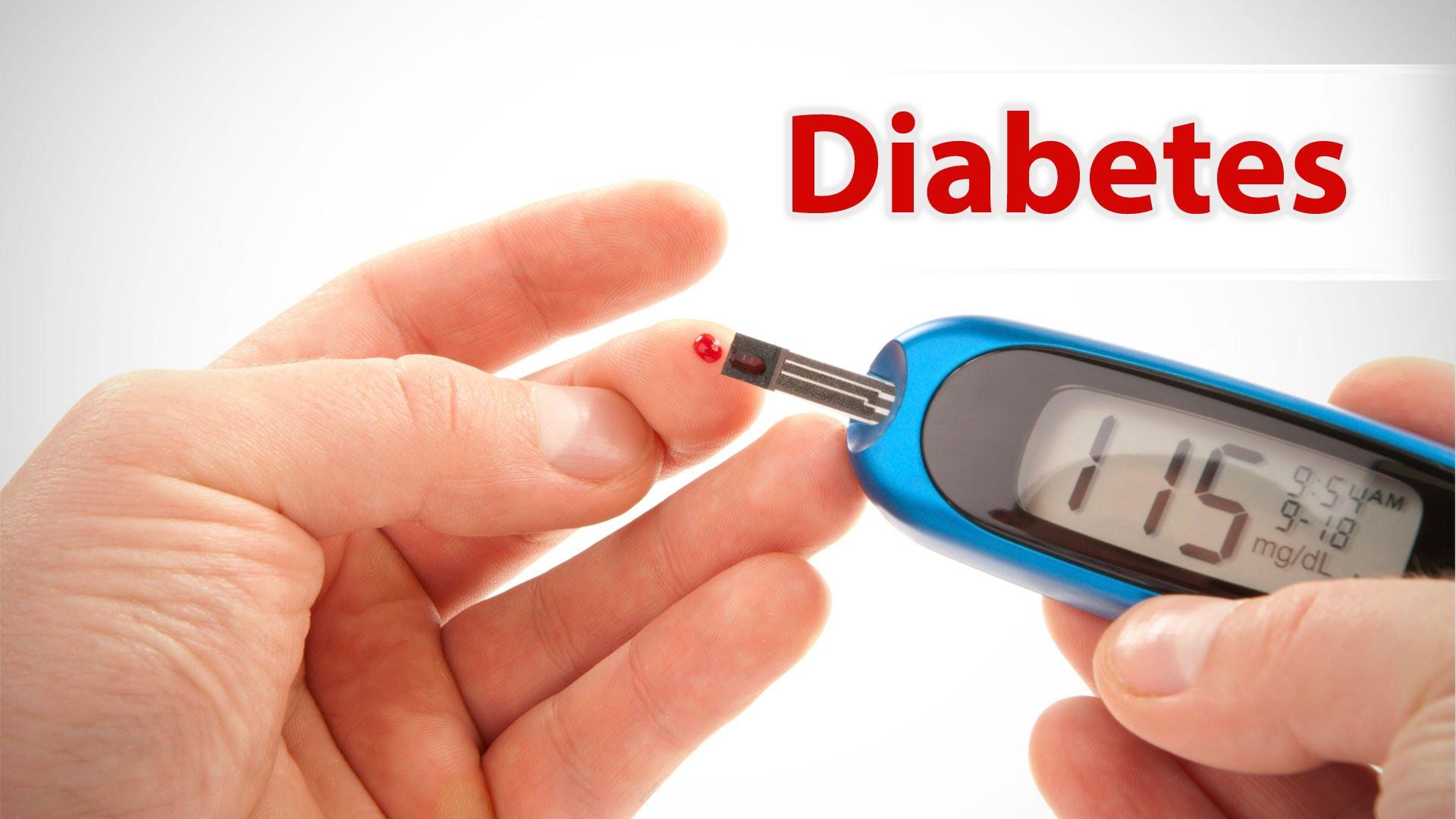Hidup Berkualitas Dengan Diabetes