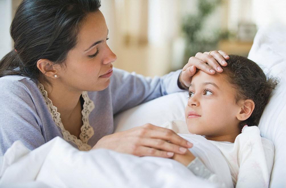 Sindrom Nefrotik dan Penyakit Ginjal Pada Anak