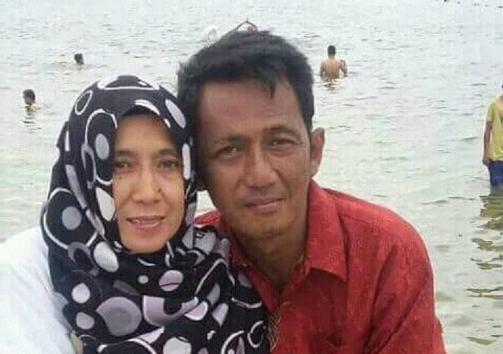 Isye Aisyah, Seorang Istri yang Setia Mendampingi Suaminya Cuci Darah Selama 21 Tahun