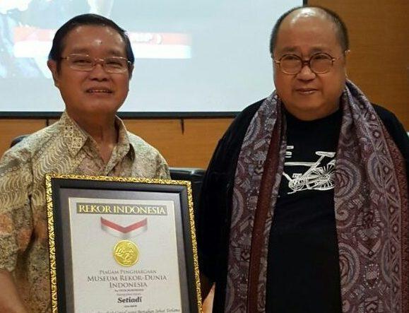 Ini Dia Pasien Cangkok Ginjal di Indonesia yang Bertahan Selama 37 Tahun
