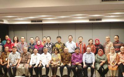 FOTO: Kegiatan Pra-Stakeholder Meeting dengan PERNEFRI, KEMENKES, BPJS, DINKES, IPDI dan KPCDI