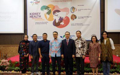 Pelayanan Hemodialisis di Jakarta dengan Teknologi Mutakhir