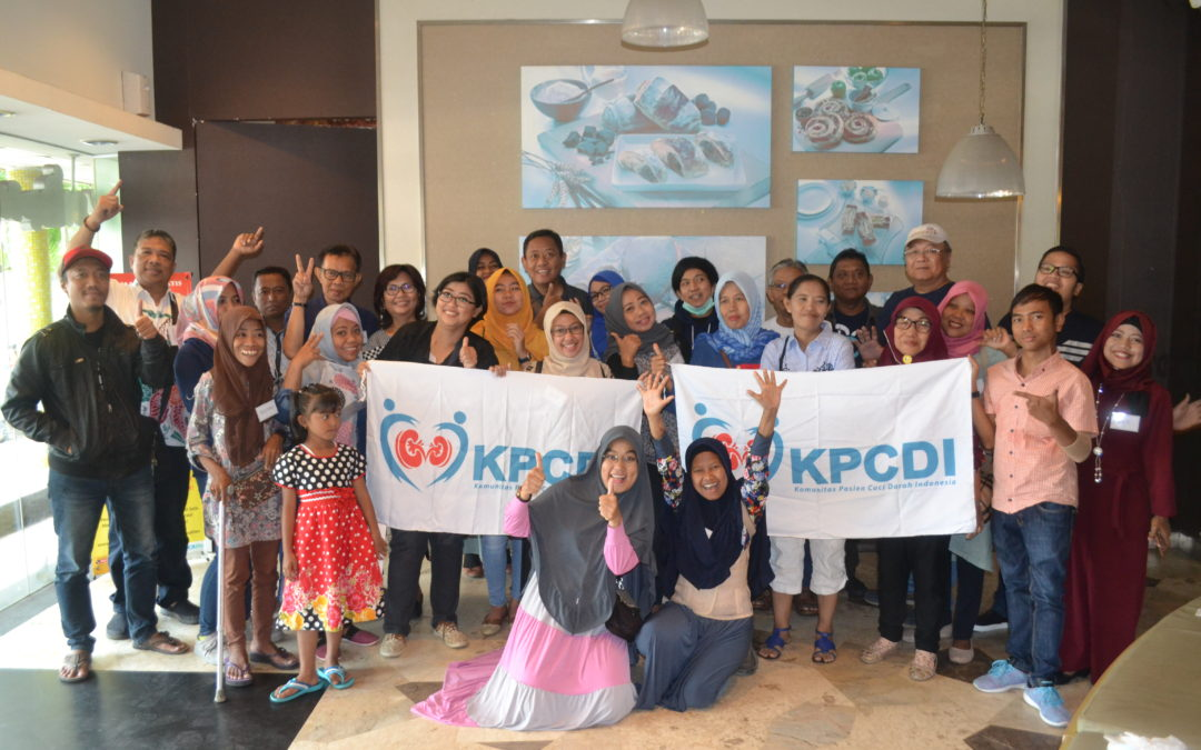 KPCDI Menuju Organisasi yang Mampu Mempengaruhi Kebijakan Publik