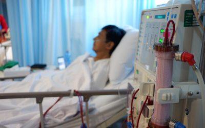 BPJS Putus Kontrak Rumah Sakit, Pasien Cuci Darah Menjerit